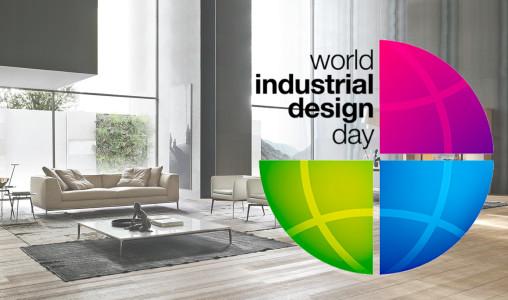Día Mundial Del Diseño Industrial - Muebles Lluesma