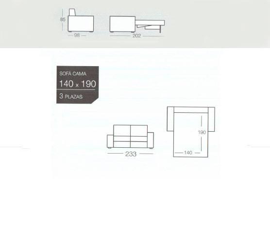 spfa cama palet de goher para comprar online.