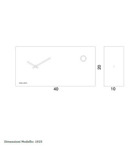 Catalogo reloj pared de cuco de progetti. Tienda online reloj cuco