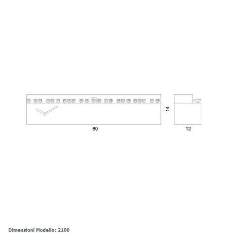 Catalogo reloj cuco moderno de progetti. Oferta reloj pared cuco