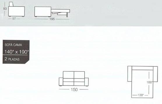 tienda online sofas cama goher